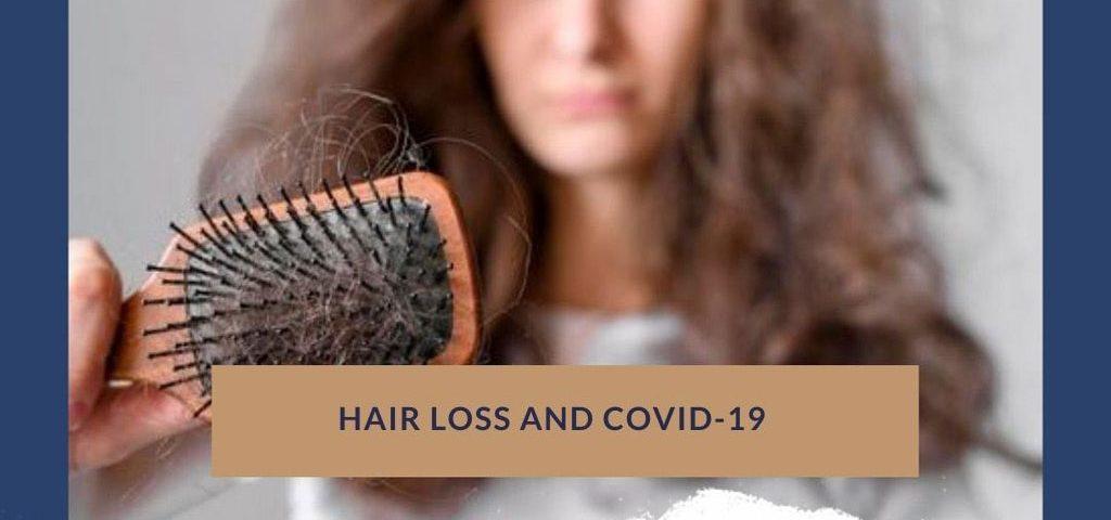 Hair Loss Covid 19